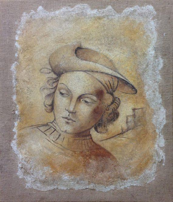 1861-rustico_60x70_Giulia